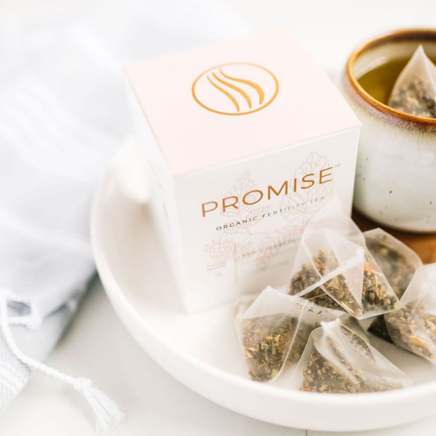 Promise Organic Fertility Tea