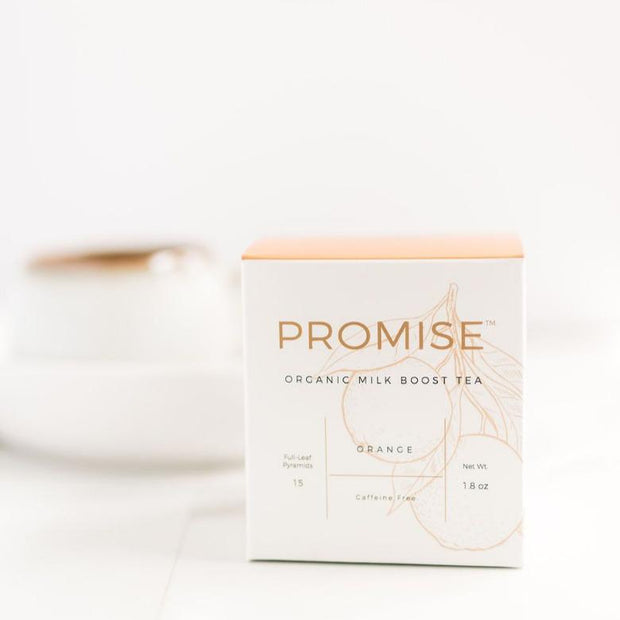Promise Organic Milk Boost Tea