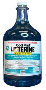 LISTERINE Cool Mint - 1Gal.