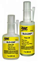 SLO ZAP CA - 1oz.Bottle