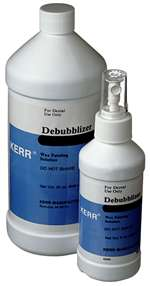 DEBUBBLIZER - 8oz. BottleMFG #22320