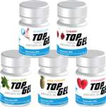 TOPICAL GEL Cherry 1oz.MFG #R1001