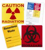 OSHA COMPLIANT LABEL SYSTEM Kit