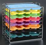 TRAY RACK For B Trays (Each)
