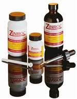 ZINROC Yellow Powder 100gm