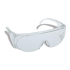 Visitor™ Uncoated Safety Glasses , Clear Lens