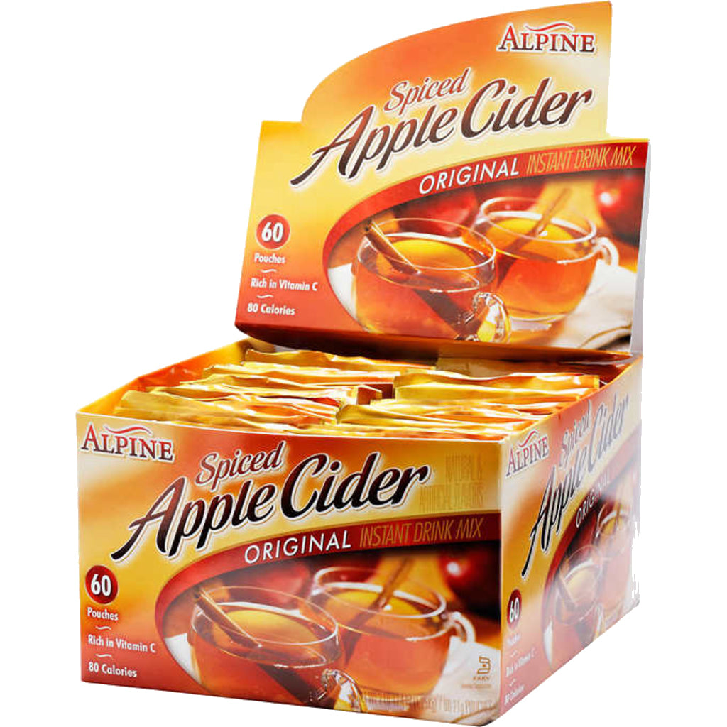 AlpineAppleCider