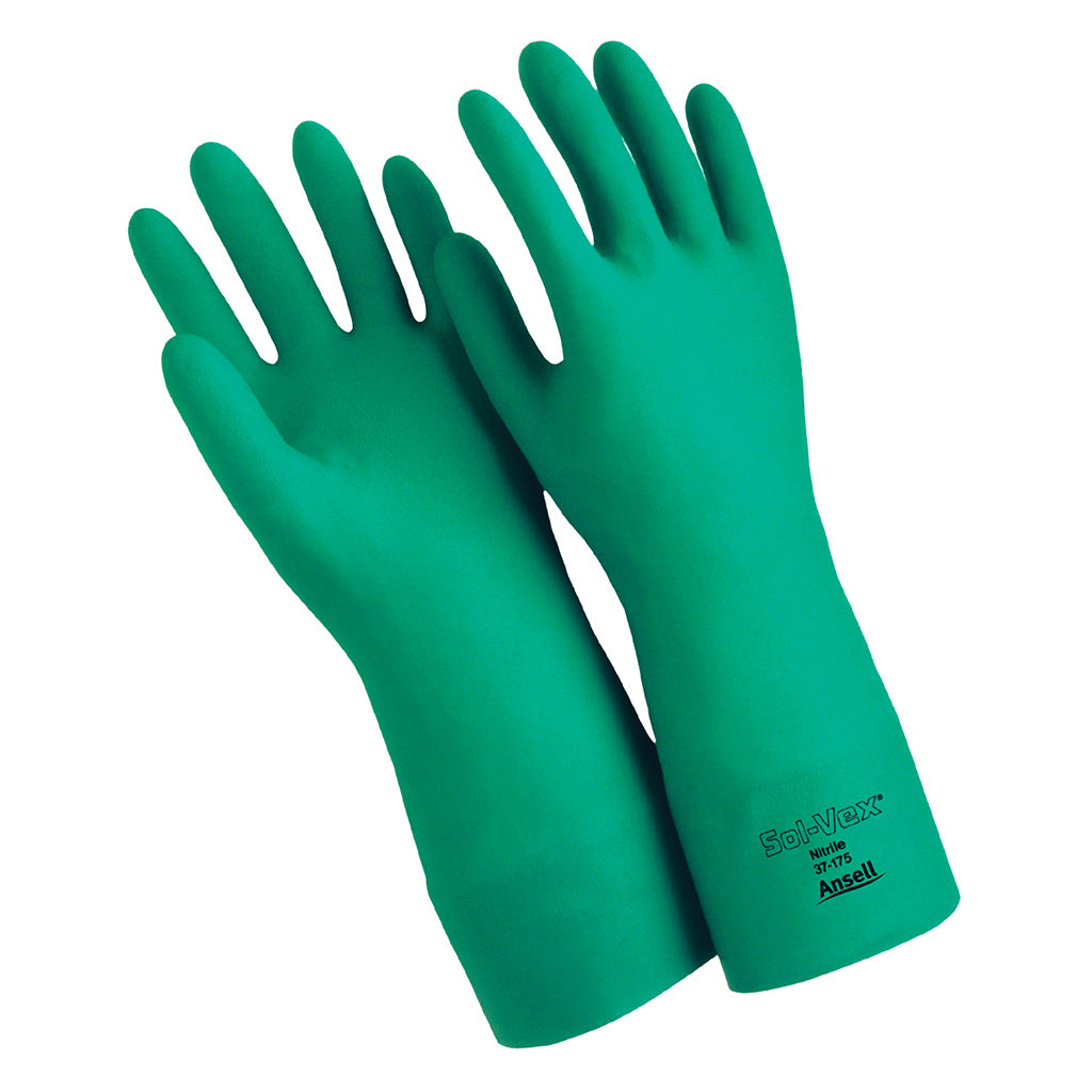 Ansell AlphaTec Solvex 37-175 Gloves