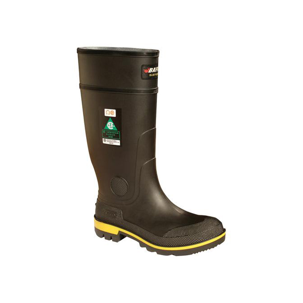Baffin Maximum Rubber Safety Boot