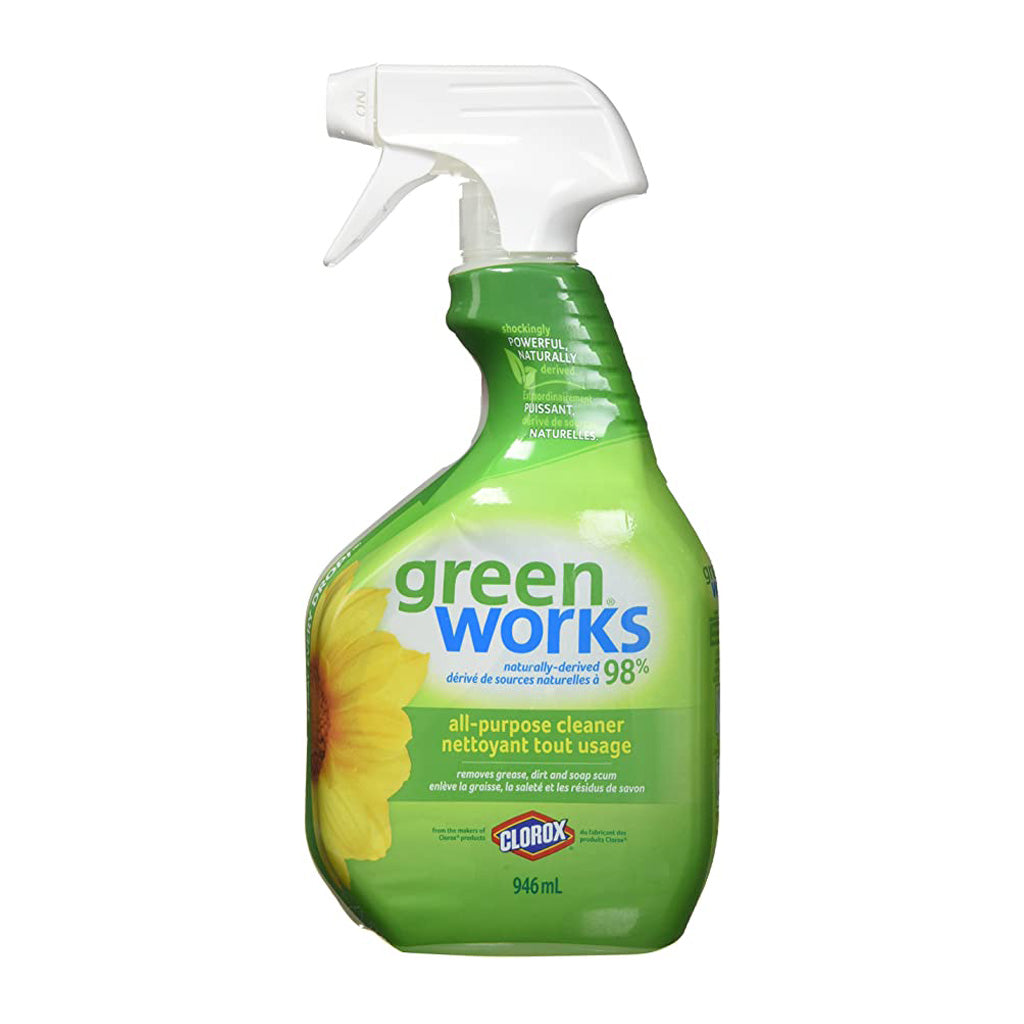 Greenworks All-Purpose Cleaner