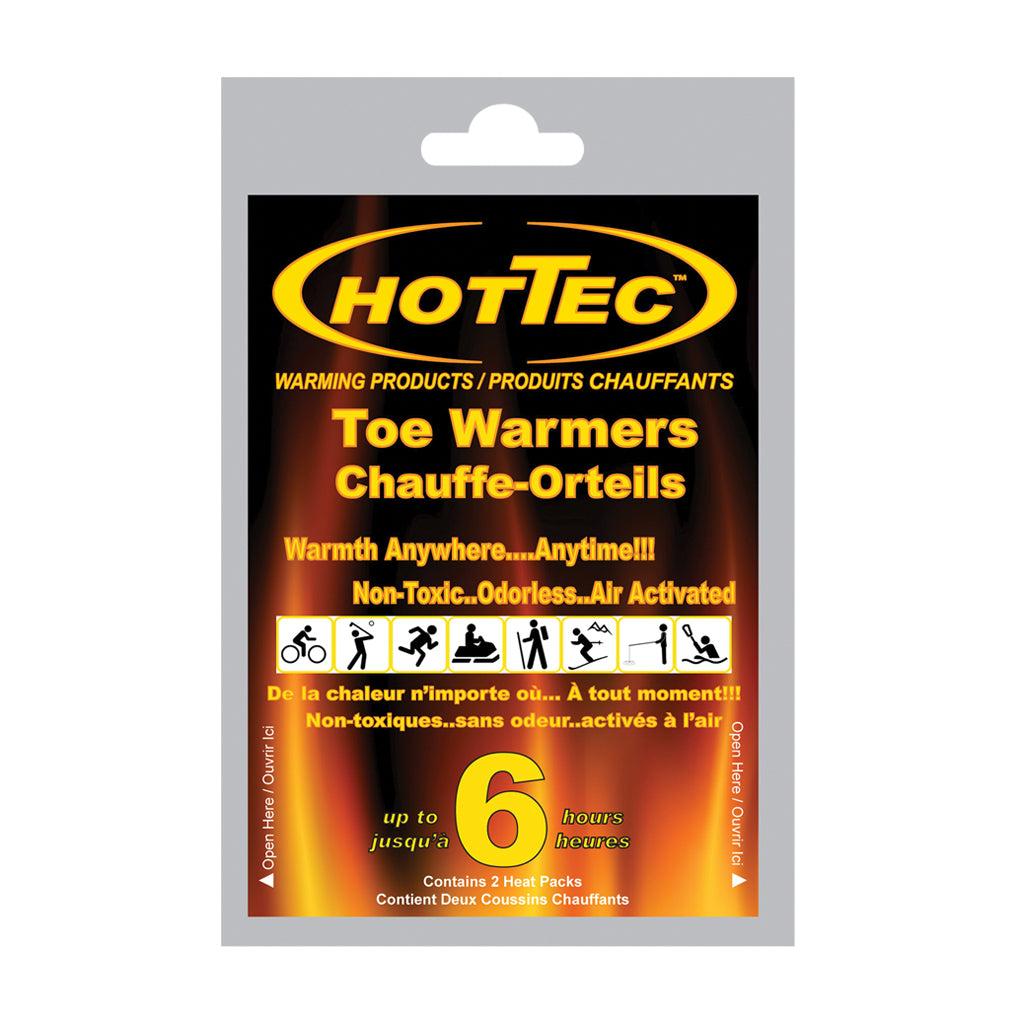 Hottec Toe Warmers