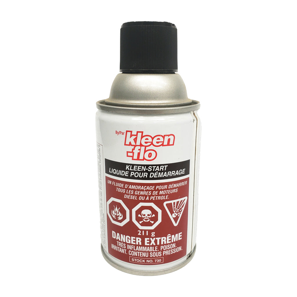 Kleen-Flo Starting Fluid