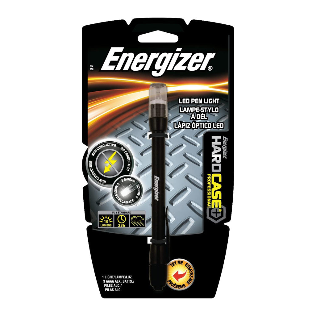 Energizer® LED Pen Light