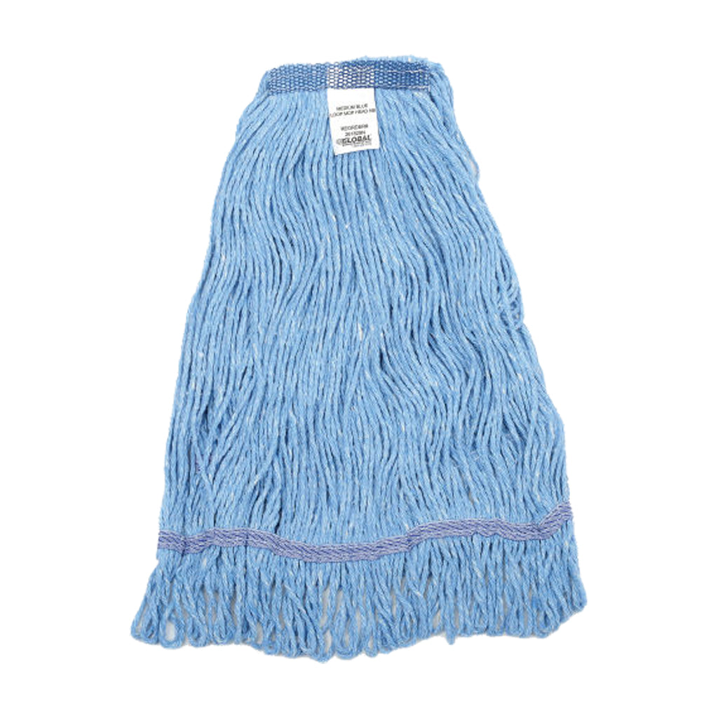 Medium Blue Mop