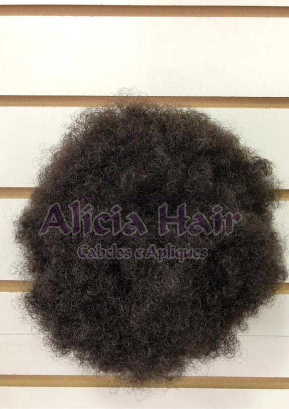 COQUE AFRO PUFF GR COR 4
