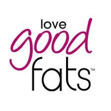 Love good fats logo