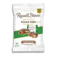 Russel Stover No Sugar Added - Almond Delight