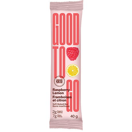 Good to Go -Snack Bars
