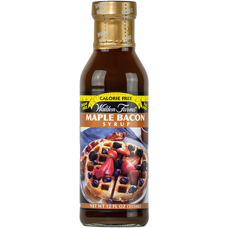 Walden Farms - Syrups