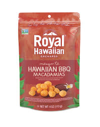 Royal Hawaiian Macadamia Nuts