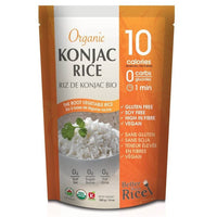 Better Than Foods - Konjac Rice