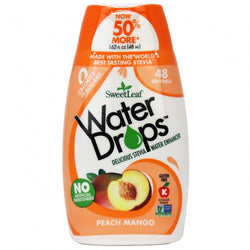 Sweetleaf Water Drops