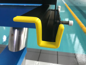 Swimming Block Track Start Adapter Wedge