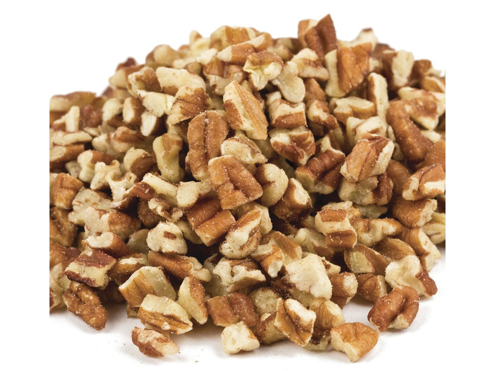 Fresh Large Shelled Pecan Pieces