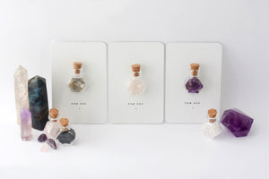 crystal bottle gift cards