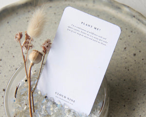 Bloom Crystal Gift Card