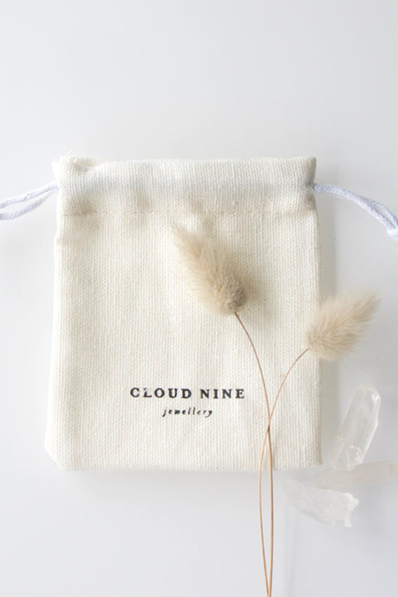 Cloud Nine Pouch - Large 10x12cm