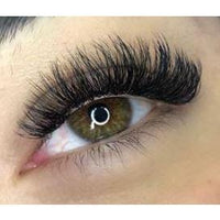 Russian Volume Lashes D curl .05