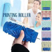 Load image into Gallery viewer, (Buy Two Free Shipping)--Wall printing roller mould