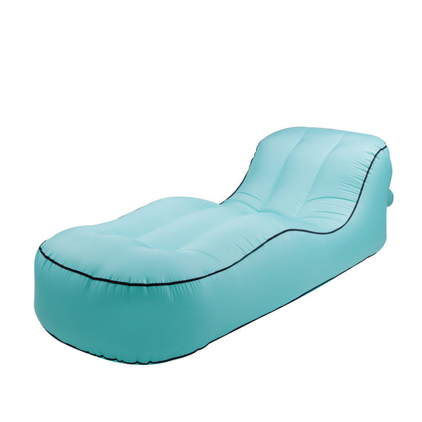 Air Bed Inflatable Lounger Air Sofa Hooomo