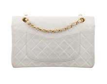 Load image into Gallery viewer, lenvie-de-luxe - CHANEL Vintage Classic XL Double Flap Bag - Chanel - Handbags
