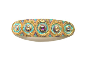Cleopatra Dramatic French Barrette