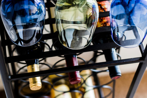 How to Stock Your Wine Rack with 8 Bottles for Every Occasion