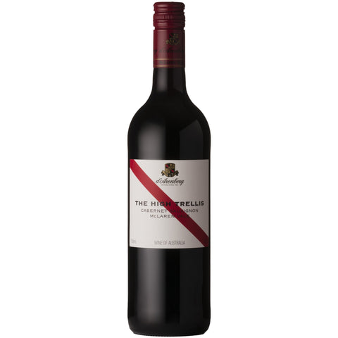 d'Arenberg 'The High Trellis' Cabernet Sauvignon 2016