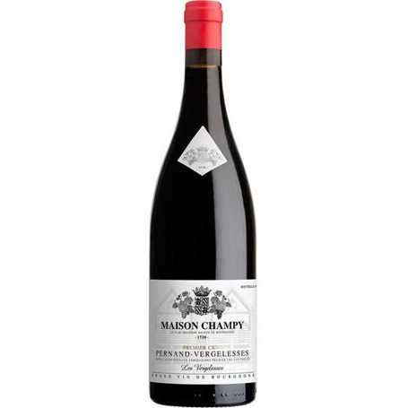 Maison Champy Pernand Vergelesses 1er Cru 'Les Vergelesses' 2012 - Half Bottle (375ml)