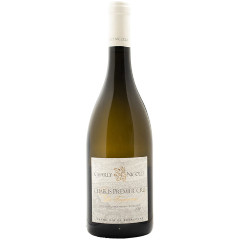 Domaine Charly Nicolle Chablis 1er Cru 'Les Fourneaux' 2018