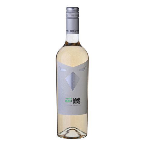 Corbeau Wines Mad Bird White Blend 2020