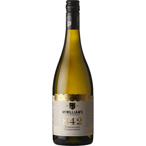 McWilliams 842 Chardonnay 2014