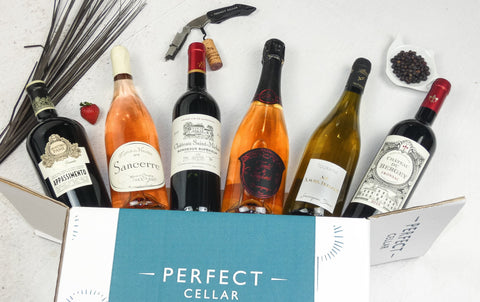 The Perfect Mixed Gift Box (6 bottles)