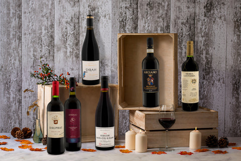 The Ultimate Fine Wine Case - Red