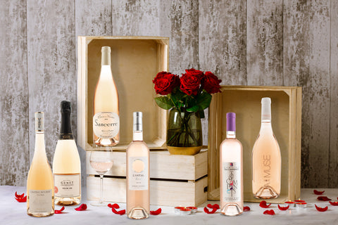 The Premium Fine Wine Case - Rosé