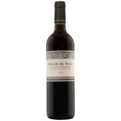 The Premium Fine Wine Case - Bordeaux Red