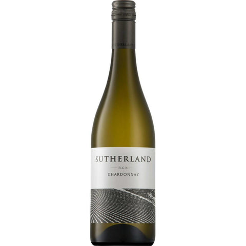 Thelema Mountain Vineyards Sutherland Chardonnay 2018