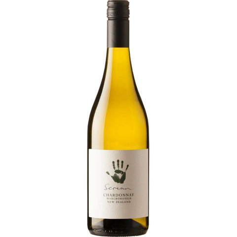 Seresin Estate Chardonnay 2018