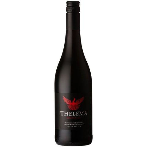 Thelema Mountain Vineyards Mountain Red 2016