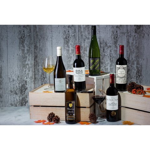 Introduction to Fine Wine (RRP £90)